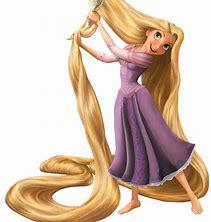 髪の毛の長い女性