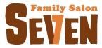 ファミリーサロンセブンのロゴ