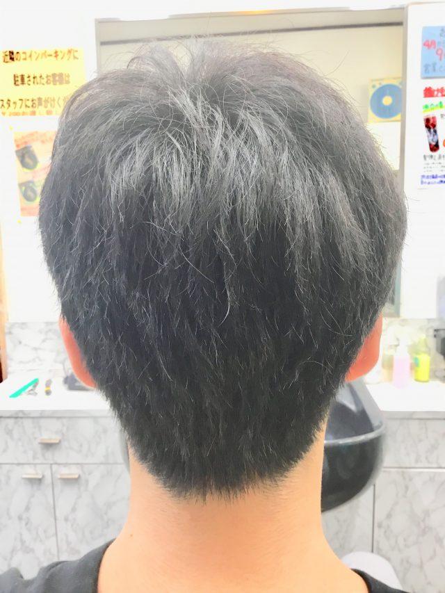高校生のヘアスタイル画像